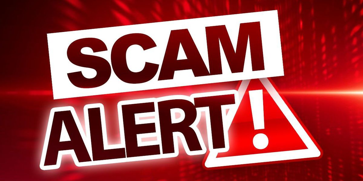 Police remind public to be wary of scams