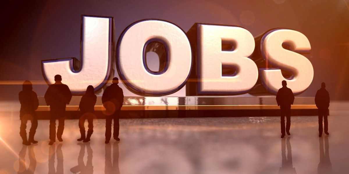 Need a job? United Helpers is hiring