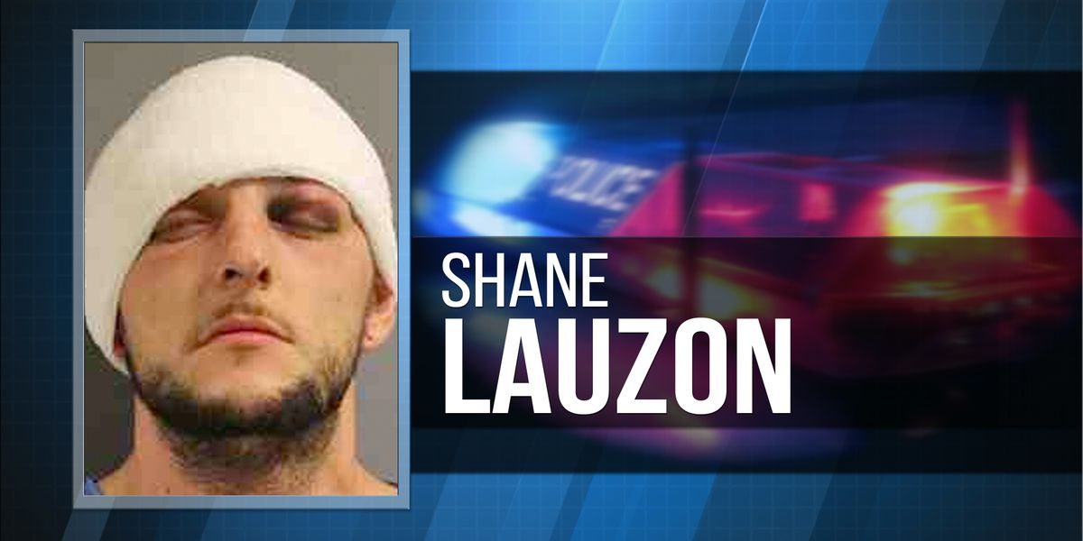 Man accused of stealing 2 vehicles back to back