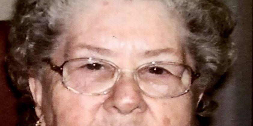 Betty Elizabeth Ross, 94, of Ogdensburg