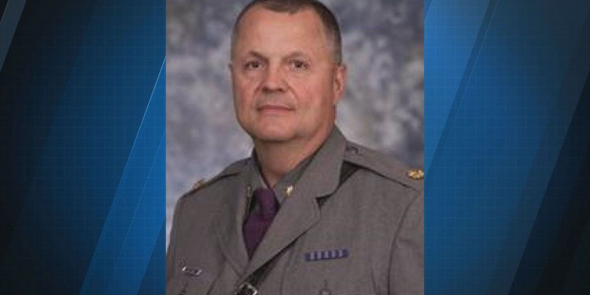 Pitkin appointed as State Police Troop D commander