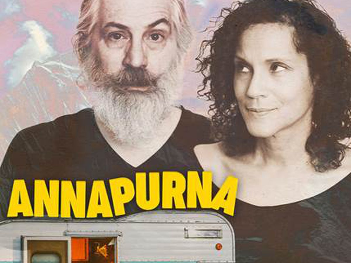 Syracuse Stage Presents Annapurna