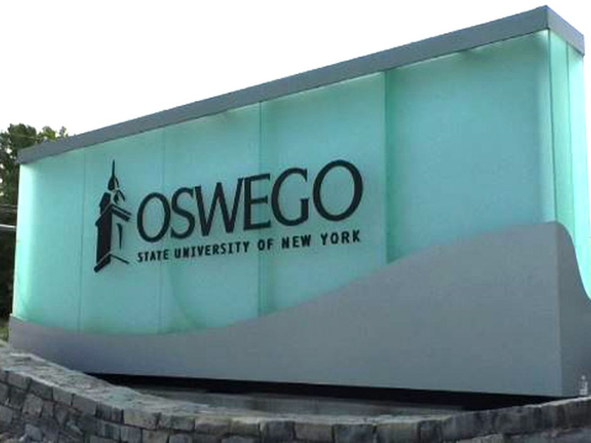 SUNY Oswego suspends in-person classes for 2 weeks