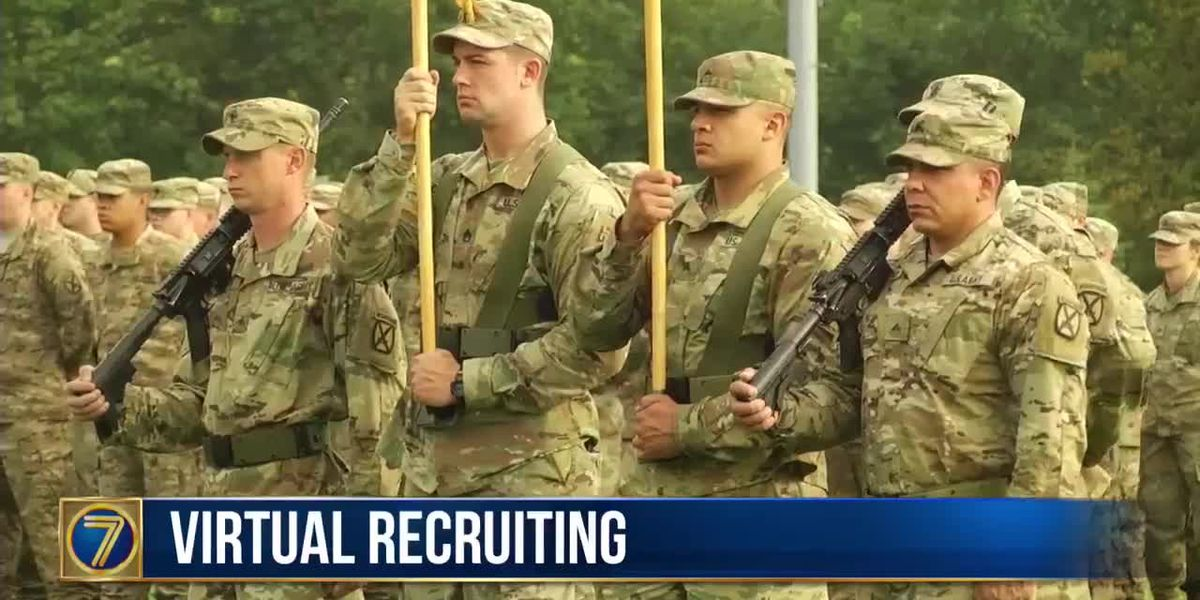 WWNY Army looks to hire 10,000 new soldiers in 3 days