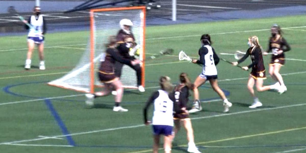 Highlights & scores: Lady Cyclones lacrosse & NAC diamond action