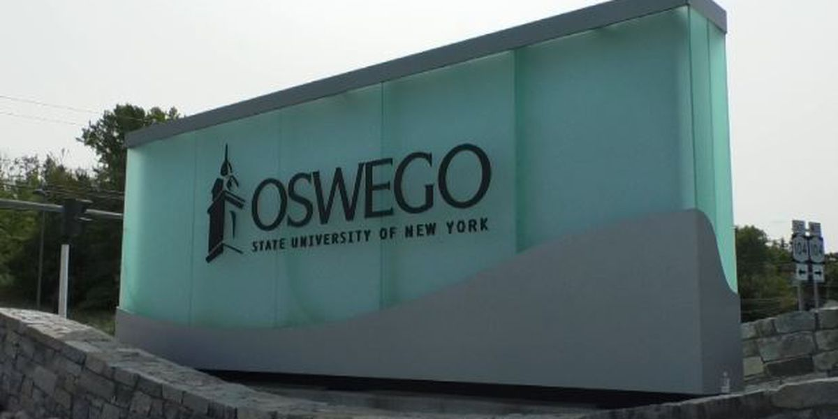 SUNY Oswego adopts strict rules as COVID cases continue to rise