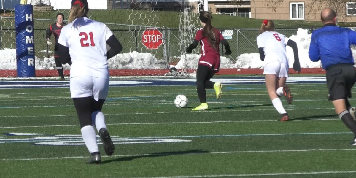 Friday Sports: Section 10 fall sports are set to resume