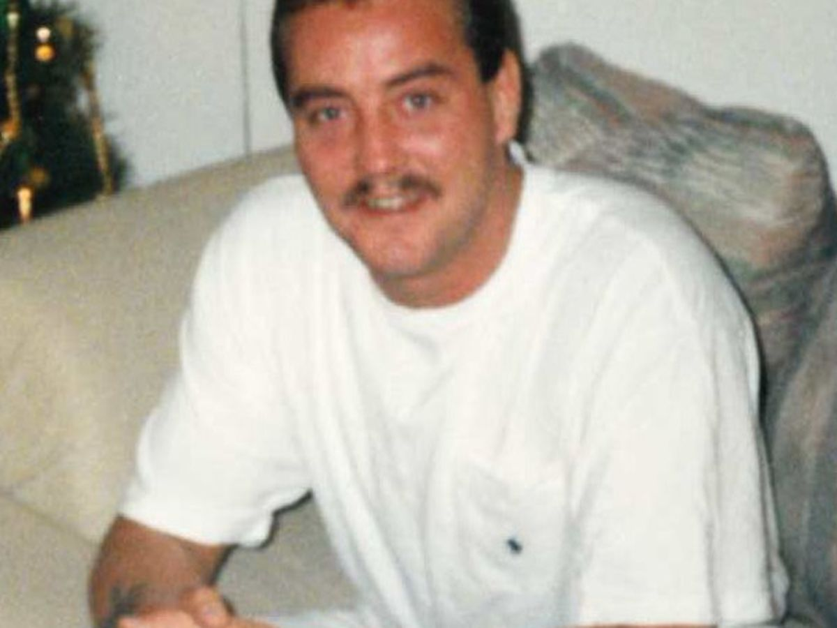 Joe Overton, 53, native of Carthage