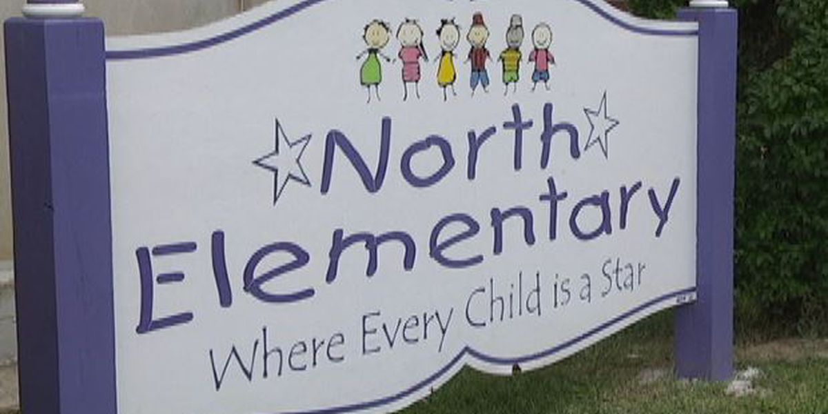 State completes probe into 'slave auction' at North Elementary School, teacher speaks out for first time