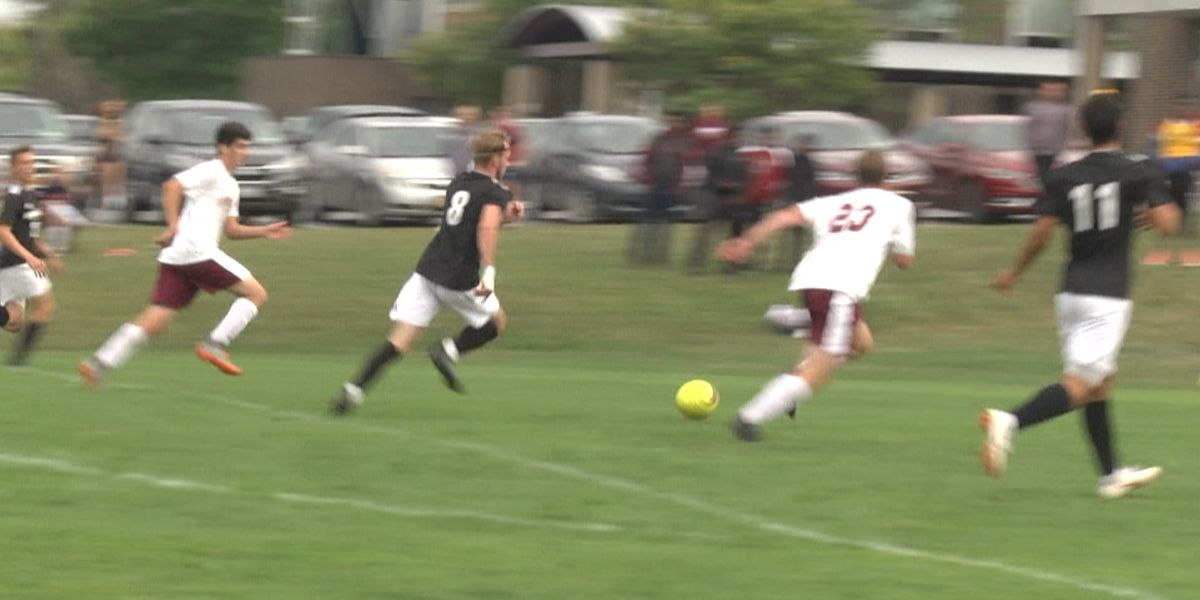 Sunday Sports: Previewing 2019 JCC Men's Soccer