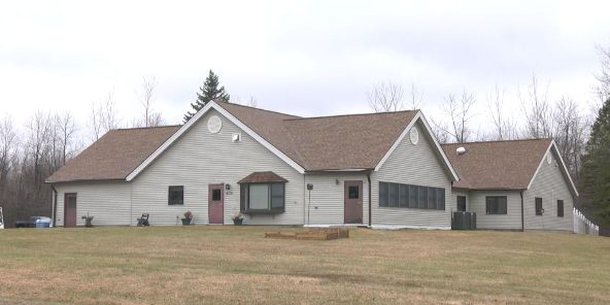Cluster of COVID-19 cases in Massena home for disabled