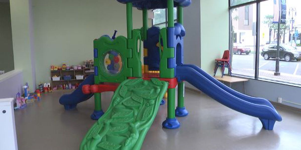 Watertown Y helps out military families with child care