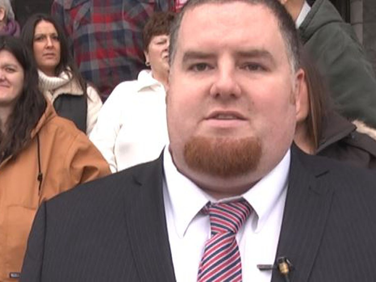 Village justice running for St. Lawrence County judge