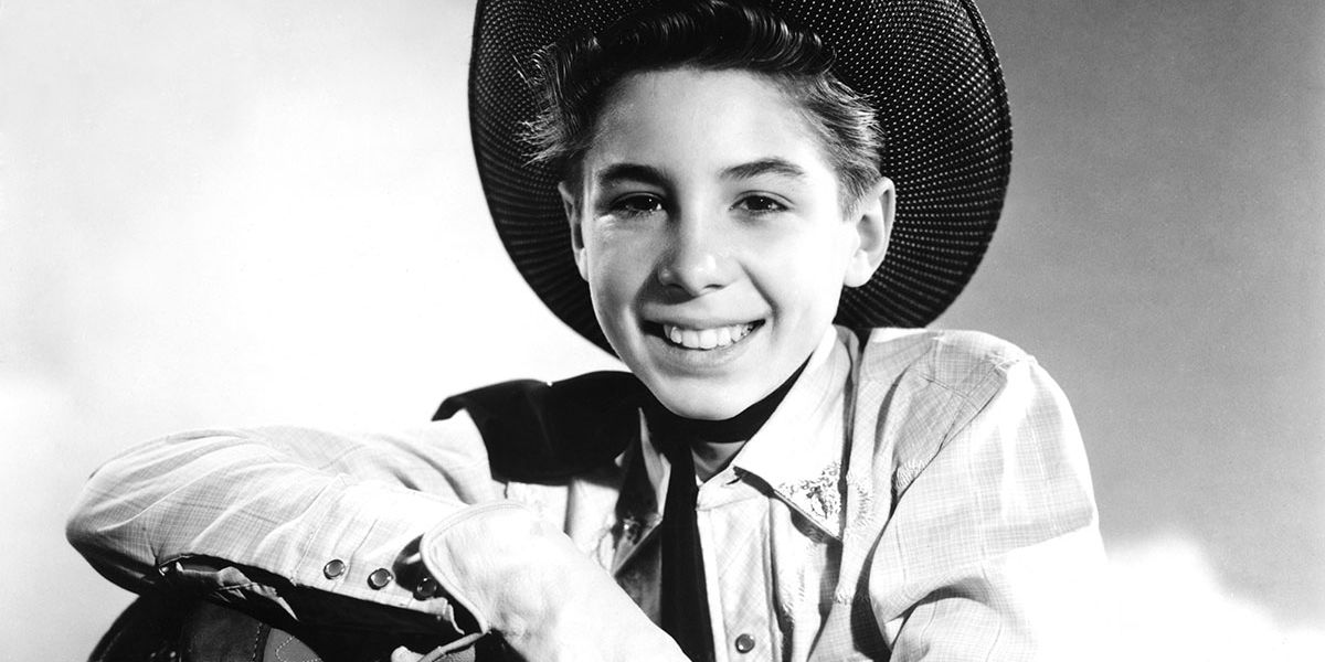 Johnny Crawford Star of The Rifleman Dies