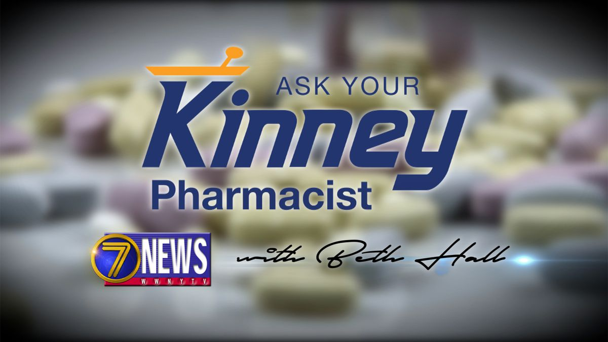 Ask the Pharmacist - April 30, 2020