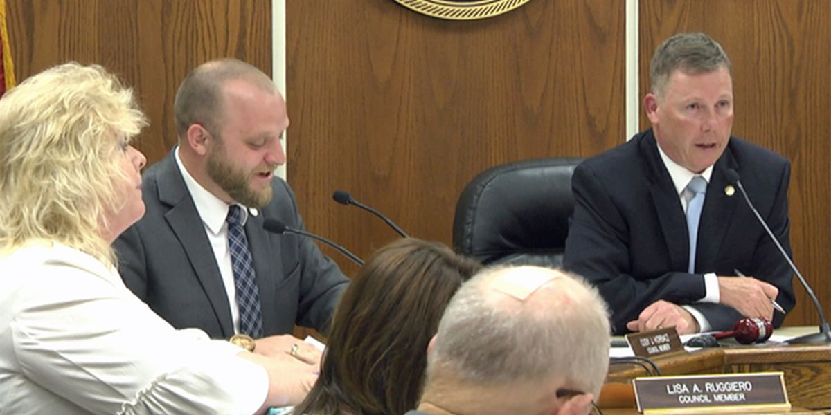 After heated debate, Watertown lawmakers vote to pay for pool with savings