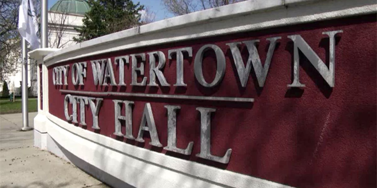 4 candidates for Watertown city manager