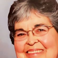 Mary Ruth Cougler, 76, of Ogdensburg