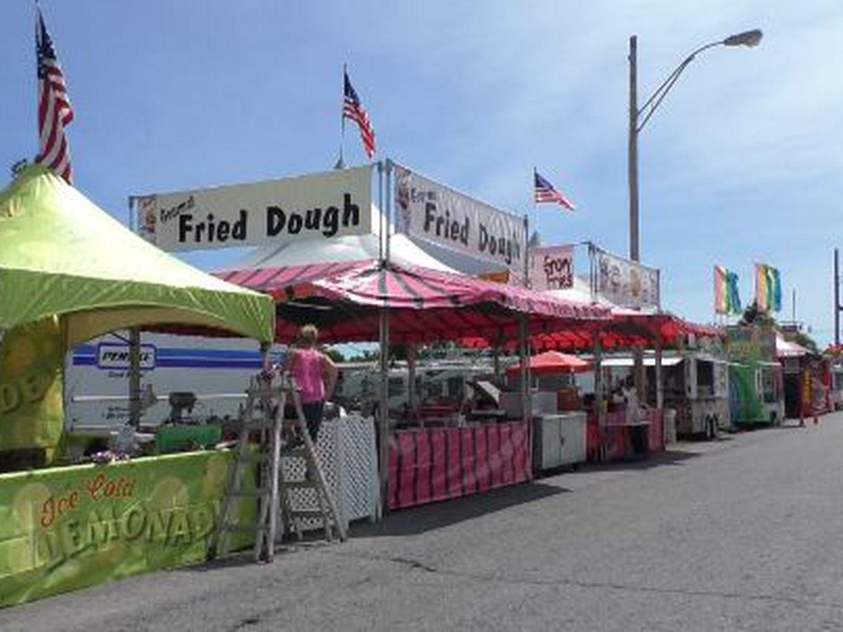 Jefferson County Fair Canceled