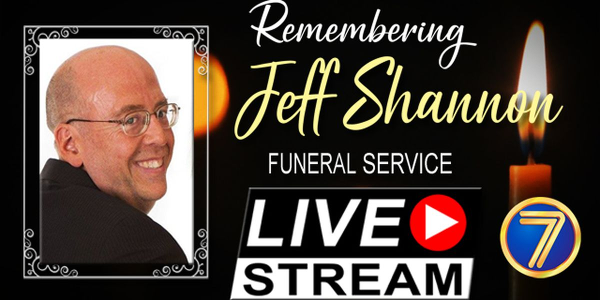 Live: remembering Jeff Shannon