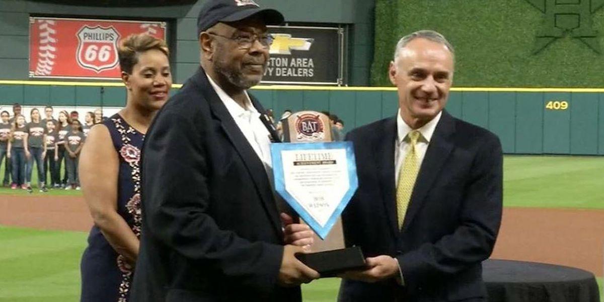 Former MLB All-Star, GM and executive Bob Watson dead at 74