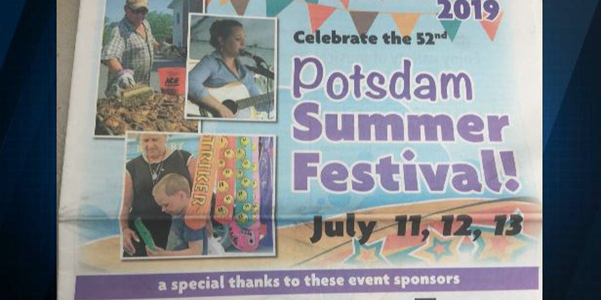 Potsdam Summer Festival is underway