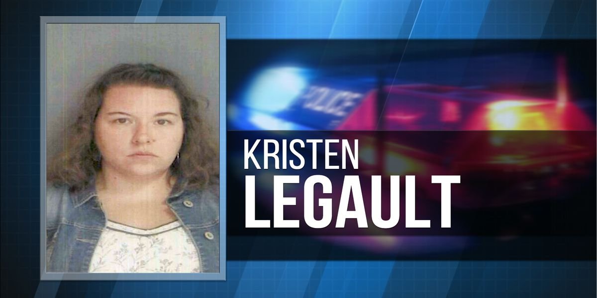 Ogdensburg woman allegedly used charitable donations to buy beer, cigarettes, Netflix