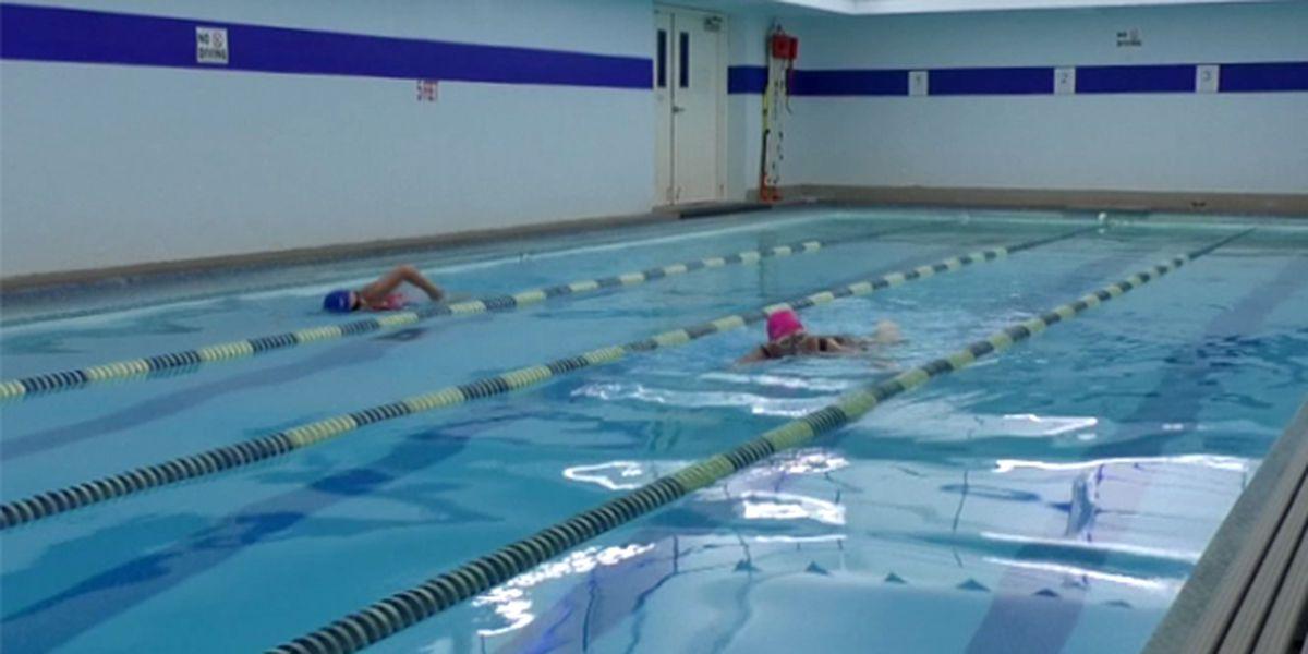 Pool reopens at Watertown YMCA