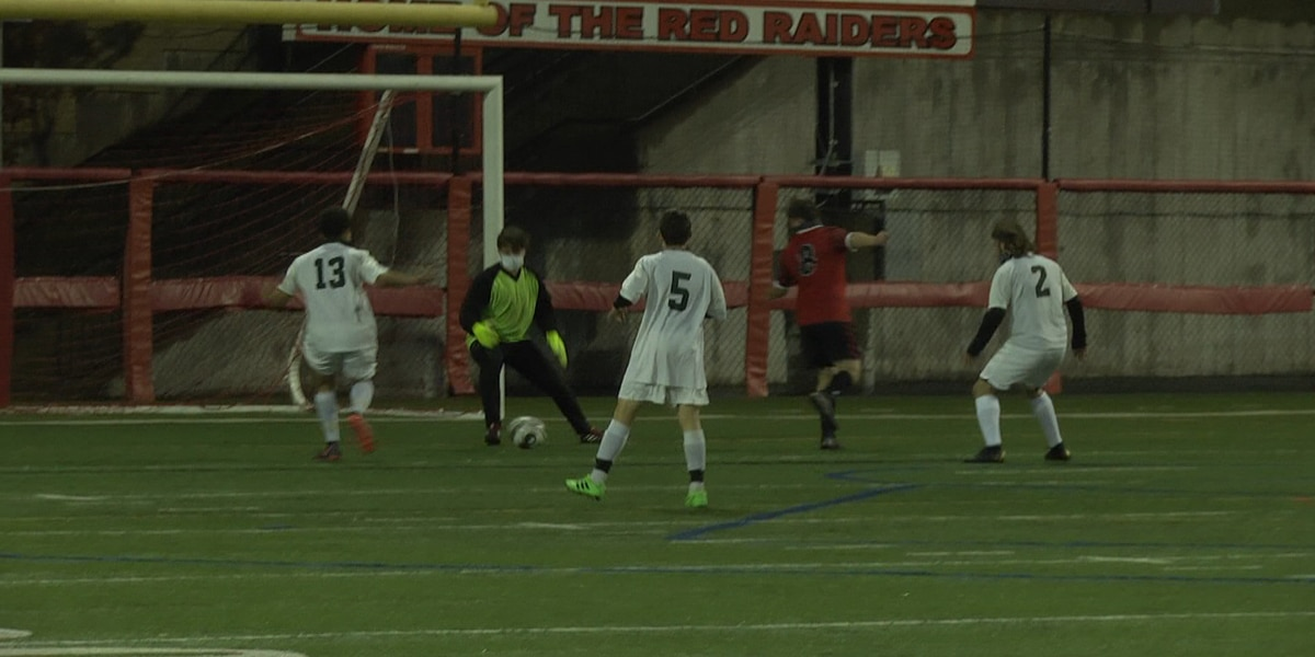 Friday Sports: Soccer action across the north country