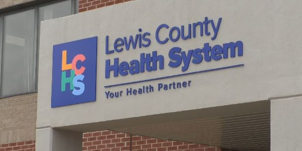 Lewis County Health System vaccine latest