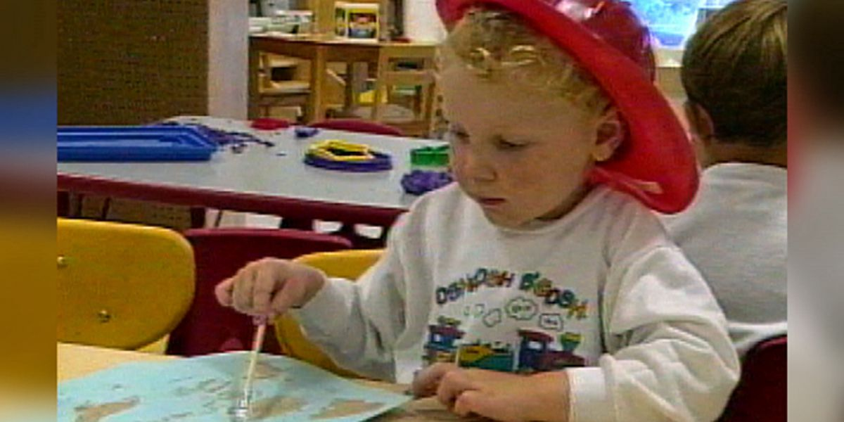 Blast from the Past: Summer Day Care from 1994
