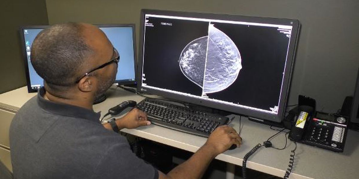 Local health officials praise new mammogram law
