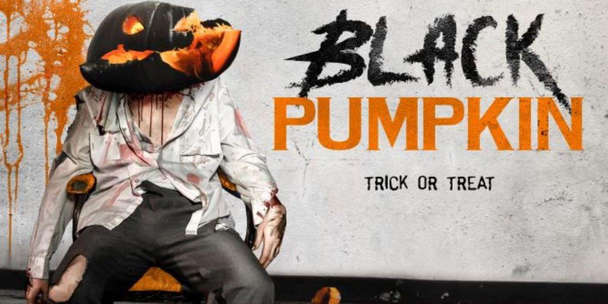 Black Pumpkin! - Movie Review