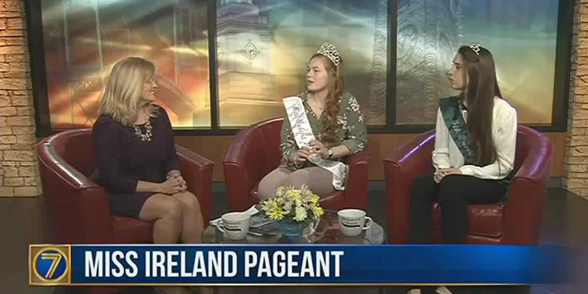 Time to sign up for Miss Ireland pageant