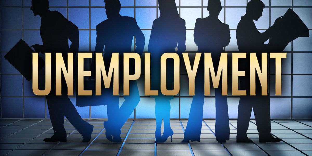 Unemployment rate skyrockets in state, north country