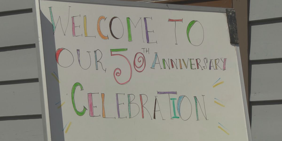 Minna Anthony Common Nature Center celebrates 50 years