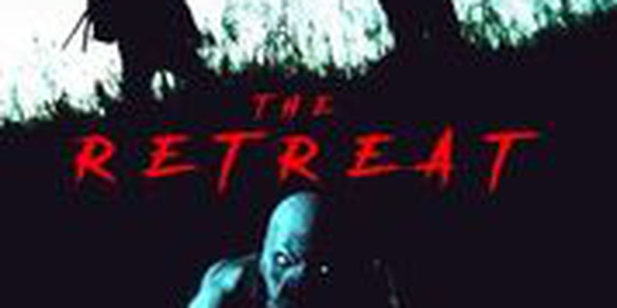 The Retreat - Film Review - Guest Reviewer