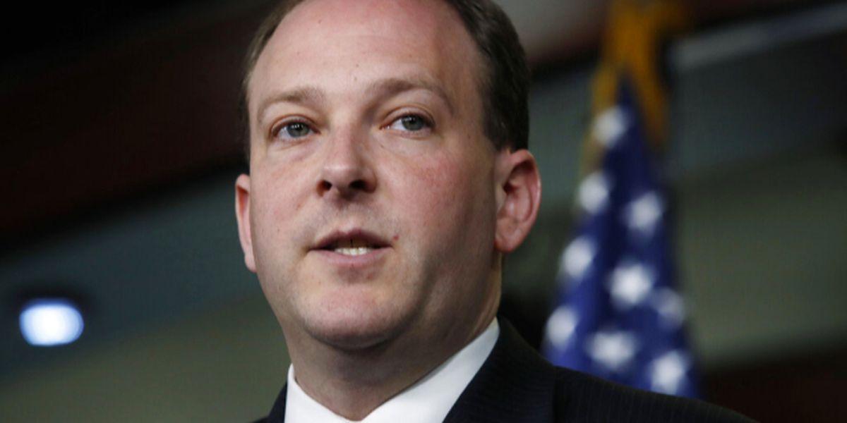 GOP's Rep. Lee Zeldin announces run for governor