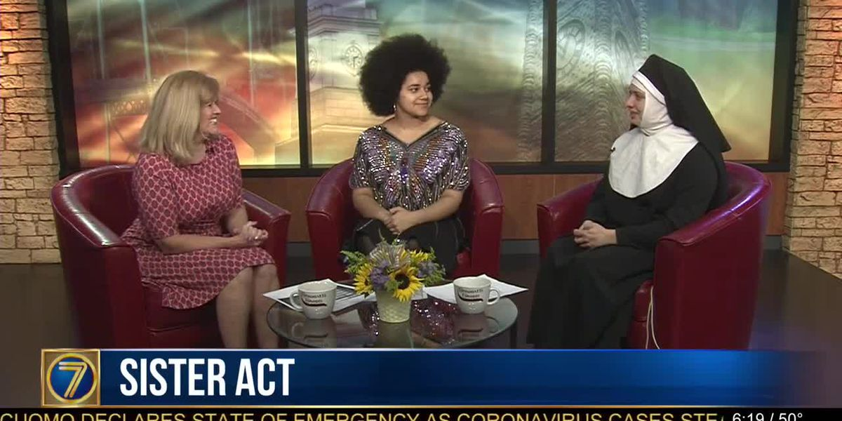 Carthage High presents 'Sister Act' this week