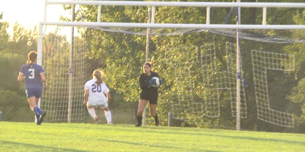 Sunday Sports: I.H.C. Girls' Soccer looking to return to sectional finals