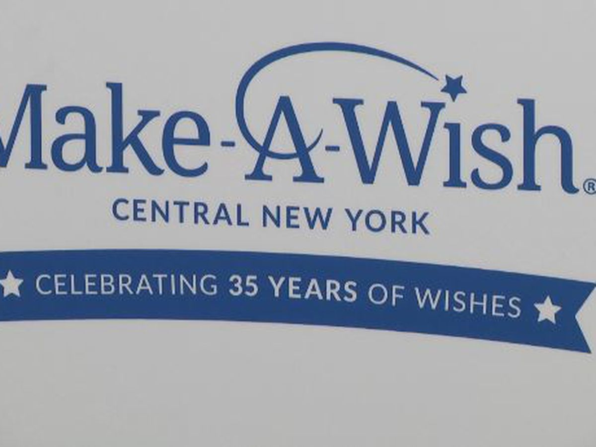 Celebrating 35 years of granting wishes