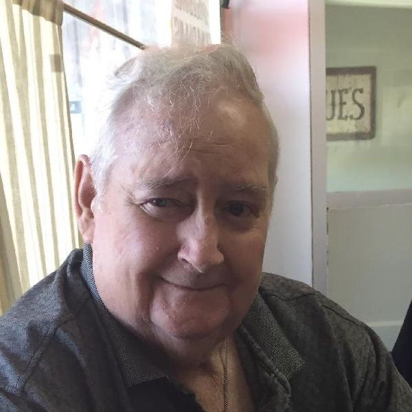"""Charles """"Chaz"""" E. Typhair, 82, of Edwards"""