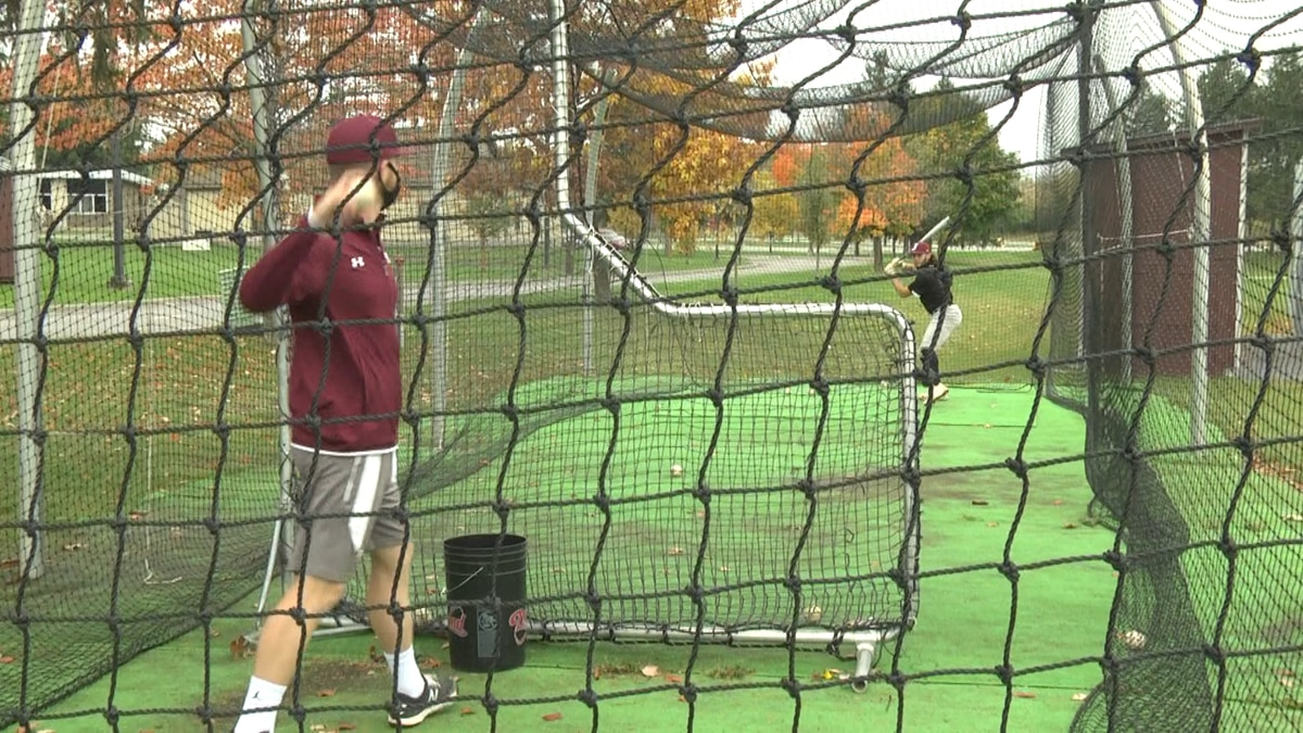 Saturday Sports: JCC Baseball prepares for a hopeful spring season