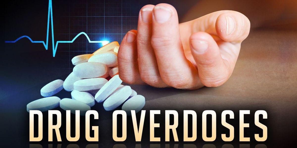 Stimulus checks and avoiding overdose spikes