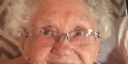 Marieange Claire Haggerty, 92, formerly of Lowville