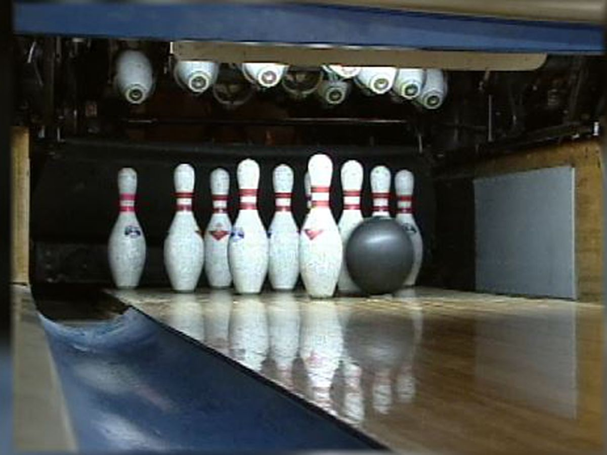 Blast from the Past: 2007 bowling
