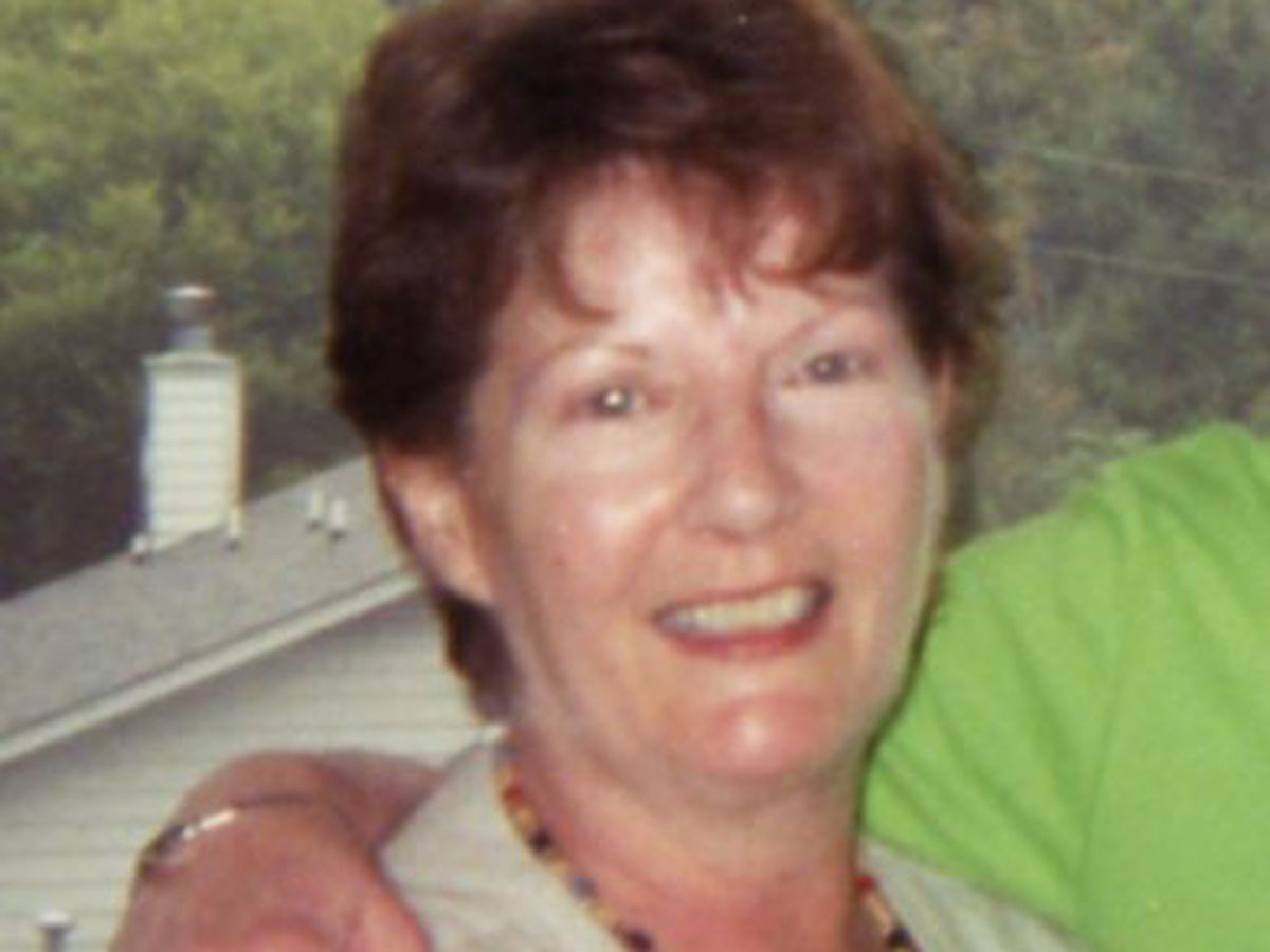 Martha J. Connors, 73, of Massena