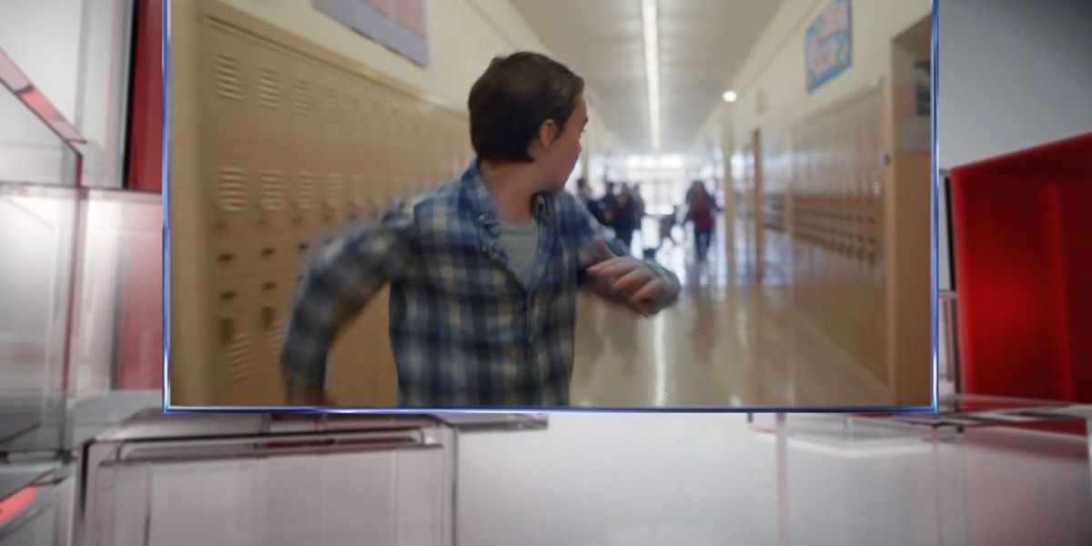 Sandy Hook nonprofit releases chilling PSA on school shootings