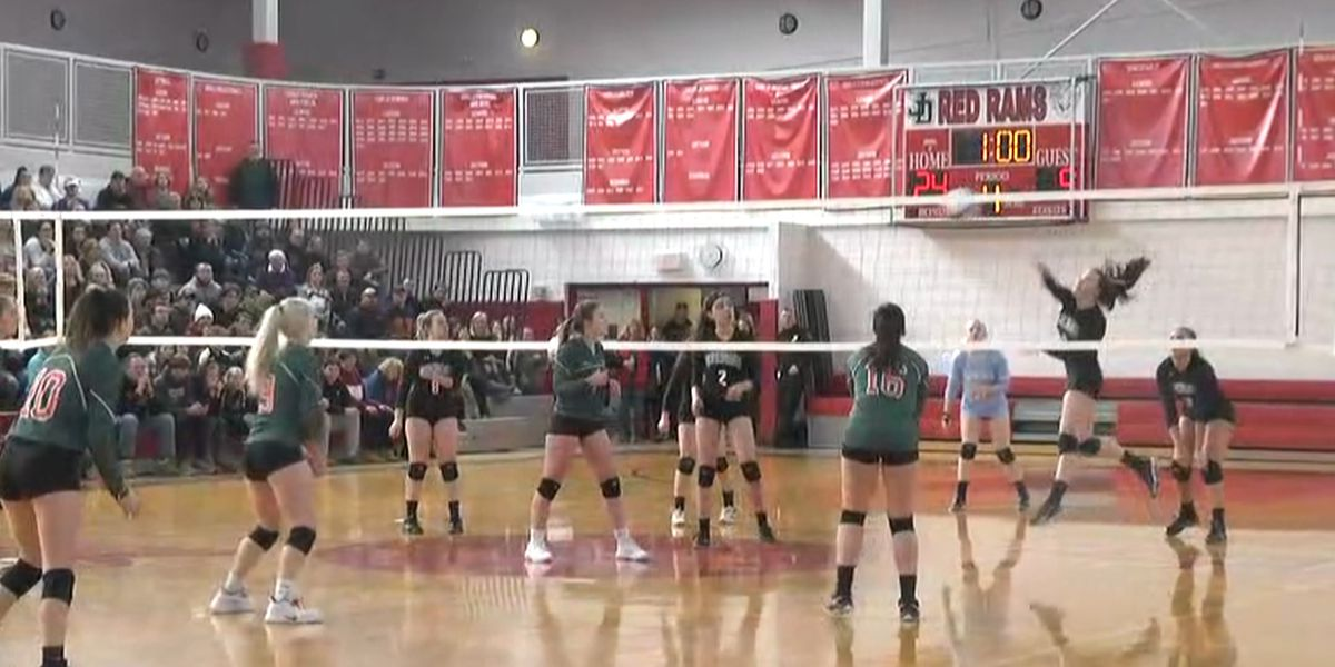 Saturday Sports: Beaver River, Sandy Creek take home section volleyball titles