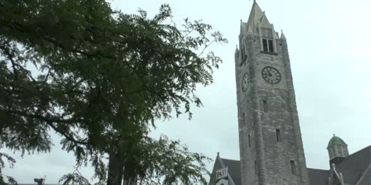 Downtown Watertown bell tower repairs to continue